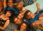 """Kim są dzisiaj i jak się zmienili aktorzy z """"Beverly Hills 90210"""""""