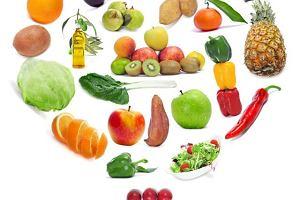 Choroba niedokrwienna serca, a dieta
