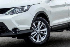 Najlepiej sprzedaj�ce si� SUV-y i crossovery w Europie