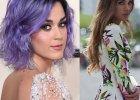 Wiosenne fryzury: w�osy w stylu Rihanny czy Maffashion