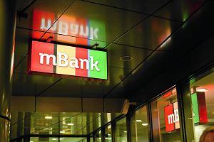mBank objął nadzorem 1000 klientów. Ich dane znalazły się w internecie. Ktoś twierdzi, że ma ich więcej