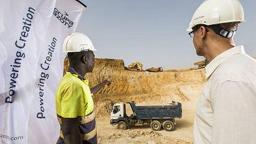 Kopalnia fosforytów Grupy Azoty ZCh Police w Senegalu. Inna afrykańska inwestycja poprzedniego zarządu Polic