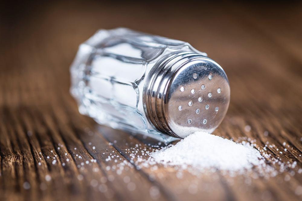 Jaki wpływ na mózg ma sól?