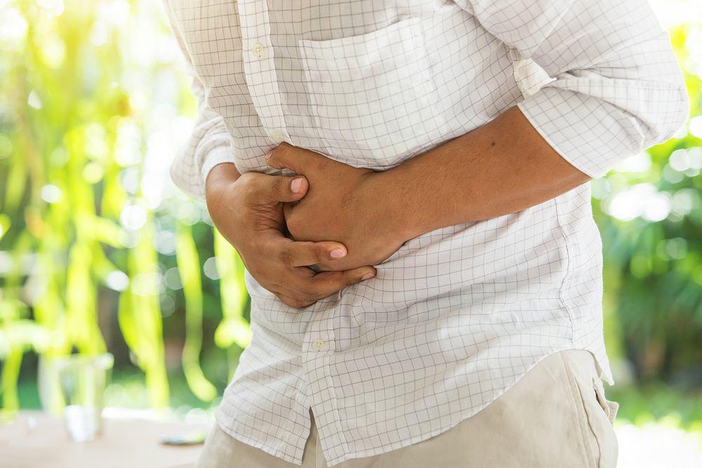 Bol W Lewym Boku Przyczyny Diagnostyka