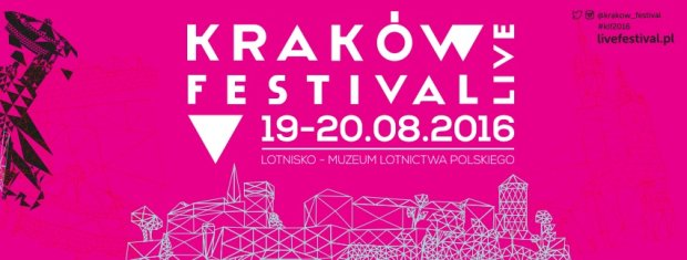 Krakowski Live Festival ogłasza pierwszych artystów. Znalazły się wśród nich takie gwiazdy jak Massive Attack oraz Sia.