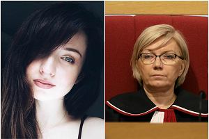 Kim jest Maria Pereira? Nazwisko żony prawicowego dziennikarza na czołówkach portali