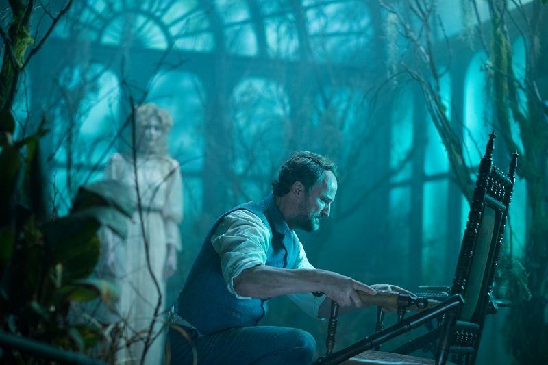 'Winchester. Dom duchów' / Materiały prasowe Monolith Films