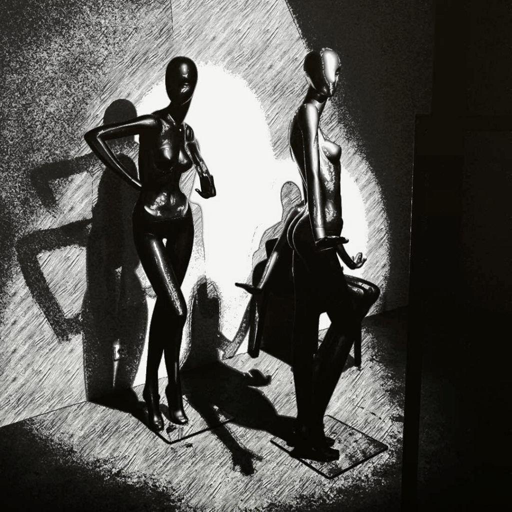 Retrospektywa twórczości Gianniego Versace  / Berlin, Kronprinzenpalais