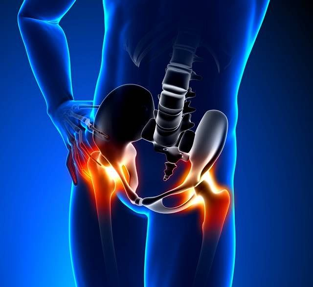 Ten rodzaj chorób reumatycznych najczęściej uszkadza kręgosłup lub staw krzyżowo - biodrowy