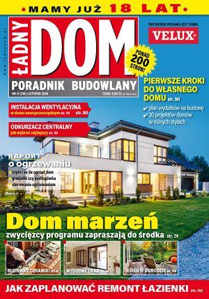 """""""Ładny Dom"""""""