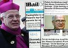 Kielczanka pozwa�a arcybiskupa Michalika. Jest termin pierwszej rozprawy