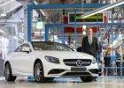 Mercedes | 12 nowych modeli do 2020 roku
