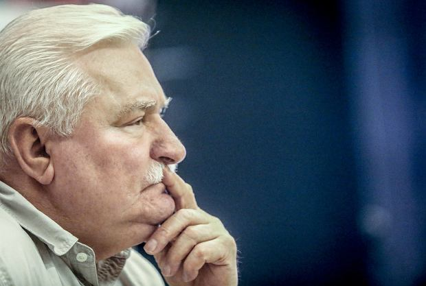 Lech Wałęsa: Gdyby nie ojciec Rydzyk, dawno by ich nie było. Rydzyk jest najbardziej niebezpiecznym, najsilniejszym elementem tej koalicji