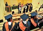 Na co komu dyplom wy�szej uczelni, skoro nie daje szansy na prac� w zawodzie?