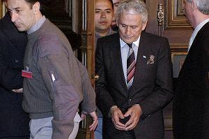 Dzieci argentyńskich oprawców z czasów dyktatury wyrzekają się rodziców i żądają dla nich kary