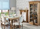 Aranżacja jadalni - jaki stół i krzesła wybrać?