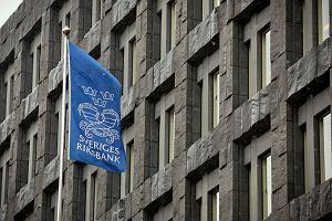 Cień Facebooka. Bezgotówkowa Szwecja obawia się o bezpieczeństwo płatności