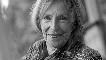 Wanda Chotomska, 25.08.2010, Krynica Zdrój
