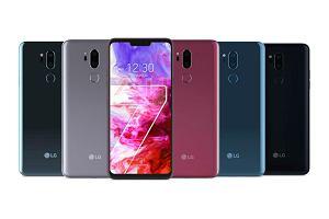 LG G7 ThinQ ma zadebiutować w przyszłym tygodniu, ale znów ktoś postanowił zepsuć niespodziankę
