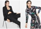 H&M zachwyca zimową kolekcją. Będzie elegancko, seksownie i trochę gotycko. Już nie możemy się doczekać! [ZDJĘCIA]