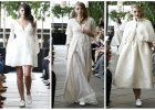 """Boho, suknie a'la """"new look"""" Diora, a nawet szorty, czyli bardzo niekonwencjonalna kolekcja �lubna Delphine Manivet"""