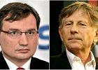 6 grudnia SN zbada kasacj� Ziobry w sprawie ekstradycji Pola�skiego