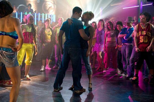 Kochaj i tańcz