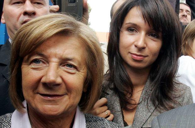 """Maria Kaczyńska kończyłaby 75 lat. Wspomina ją córka. """"Dziennikarce proponowała swój szal, by nie zmarzła"""". Poruszające słowa"""