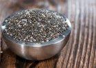 Nasiona chia walczą z cholestrolem i odchudzają