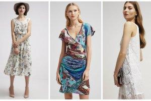 Sukienki na lato do 150 z�