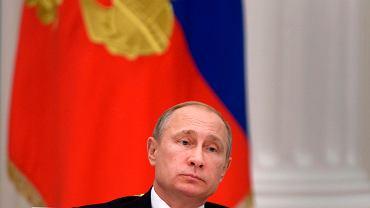 Putin ma zamiar wykorzystać Bałkany jako kartę przetargową w konlfikcie z UE?