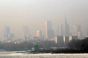 Biedne Mazowsze walczy ze smogiem. Kto za tę walkę zapłaci? [KOMENTARZ]