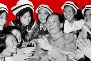 Mi�osne podboje Mao Tse-tunga