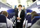Niebezpieczne loty premier Szydło. Czy rząd pomija instrukcję bezpieczeństwa?