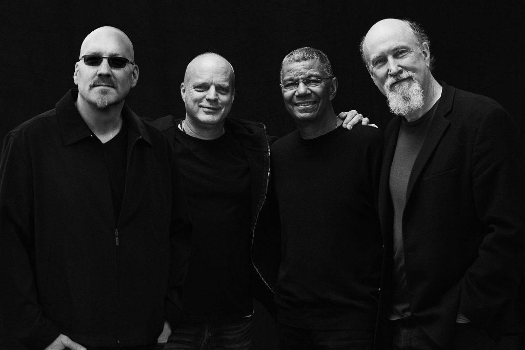 Hudson: John Scofield, Jack DeJohnette, John Medeski, Scott Colley / NICK SUTTLE