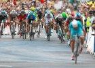 Tour de France. Kwiatkowski na podium drugiego etapu! Sukces Nibalego