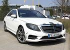 Nast�pca Mercedesa klasy S bez kamufla�u