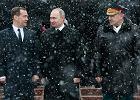 Premier Rosji ogłosił koniec bezrobocia i problem z brakiem pracowników