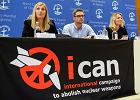 Nobel za nuklearne rozbrojenie, którego nie ma