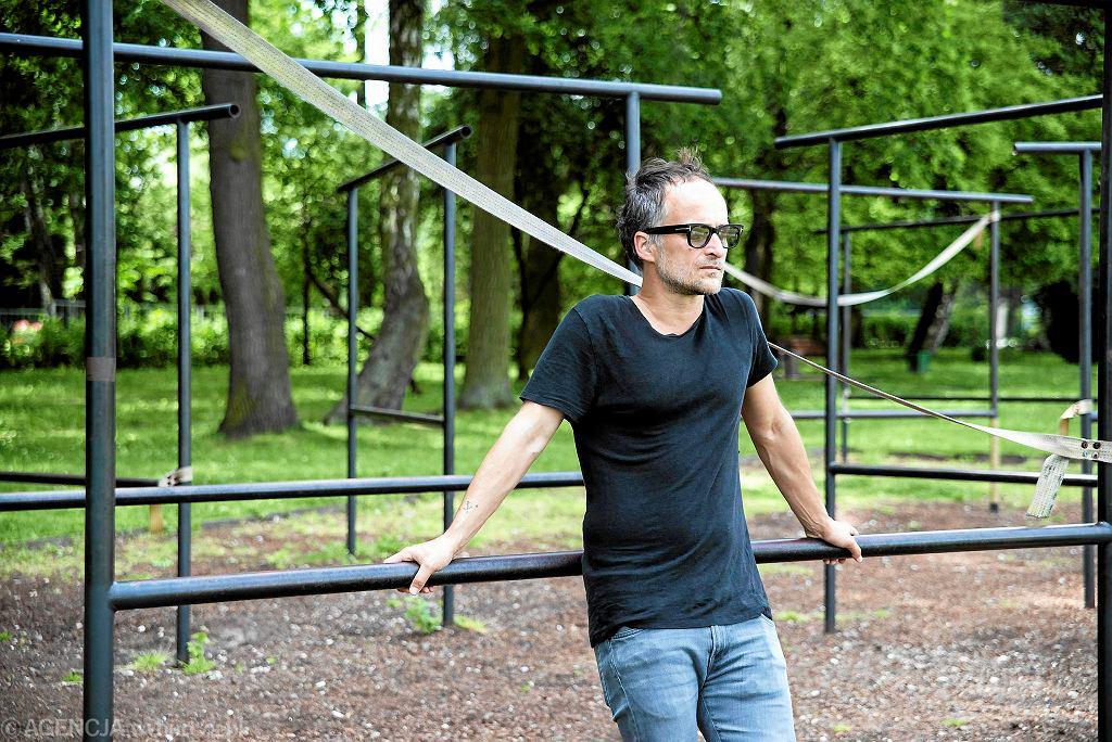 Artur Rojek wystąpi na  Festiwalu Co Jest Grane 24 / KAMILA KOTUSZ