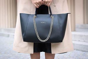 Torebki, buty, zegarki - wszystko co najlepsze od marki Guess teraz w promocji!