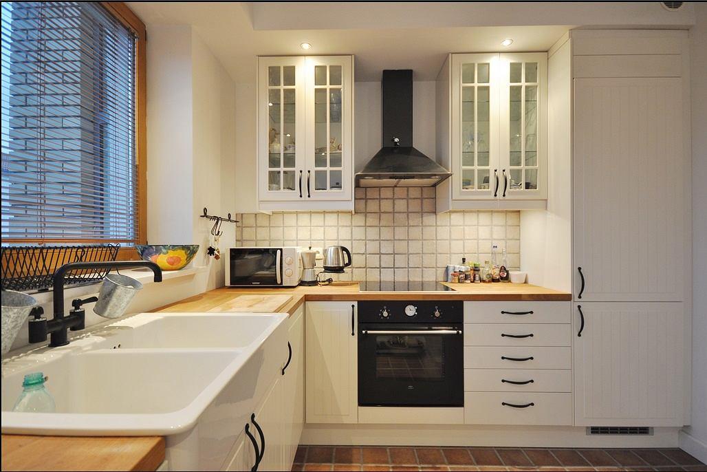 Inspiracje jak urządzić kuchnię? -> Kuchnia Polowa Odbiór Sanepidu