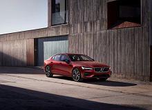 Nowe Volvo S60 pokazane. Zabierze klientów BMW, Audi i Mercedesowi?