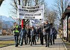 Poczta Polska zwalnia kolejnego protestującego listonosza. Będzie kolejna pikieta. Pracują za 1,5 tys. zł na rękę i mają coraz mniej do stracenia