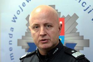 """Nieoficjalnie: MSWiA chce wymienić komendanta głównego Policji. """"Brak wystarczającego entuzjazmu dla zmian"""". Resort zaprzecza"""