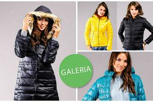 Zakupy w sieci: pikowane kurtki z Schaffashoes.pl