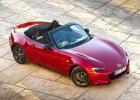 Mazda MX-5 | Pierwsza sztuka za 55 tysi�cy dolar�w