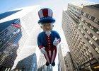 3,5 mln ludzi na paradzie w Nowym Jorku. I gigantyczne balony z postaciami z bajek [ZDJ�CIA]