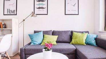 Jak urządzić wynajęte mieszkanie?
