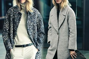 Mango: płaszcze i kurtki na jesień